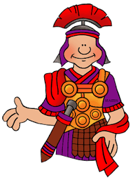 roman soldier 3